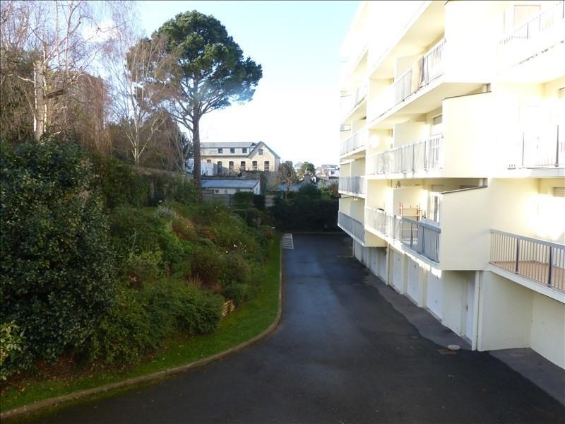 Vendita appartamento Dinard 172920€ - Fotografia 5