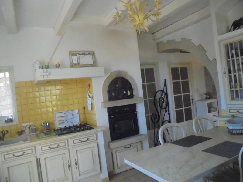 Vente maison / villa Sommieres 353000€ - Photo 4