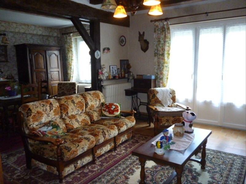 Vente maison / villa Les hermites 142000€ - Photo 5