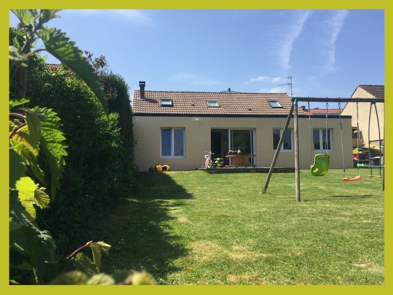Vente maison / villa Billy berclau 218 900€ - Photo 1