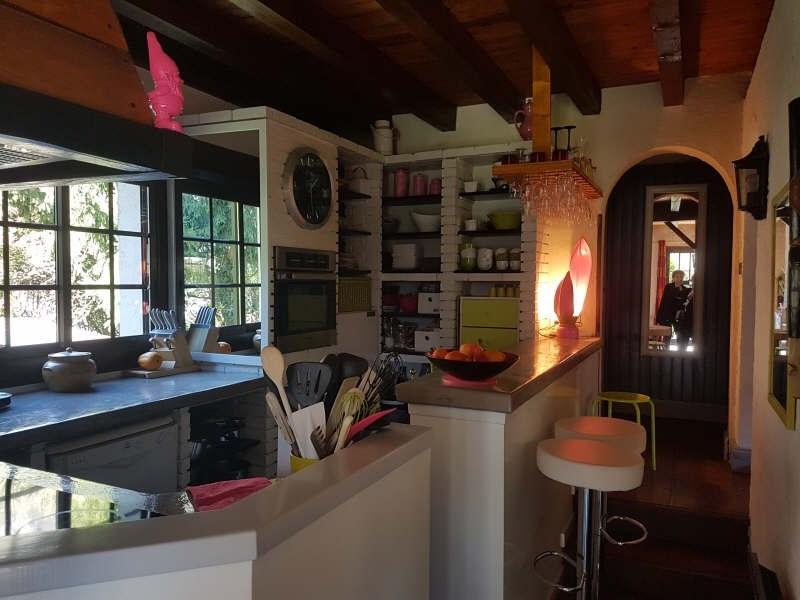 Vente maison / villa Bagneres de luchon 312000€ - Photo 2