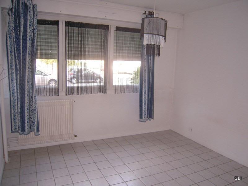 Location appartement Lyon 8ème 487€ CC - Photo 3