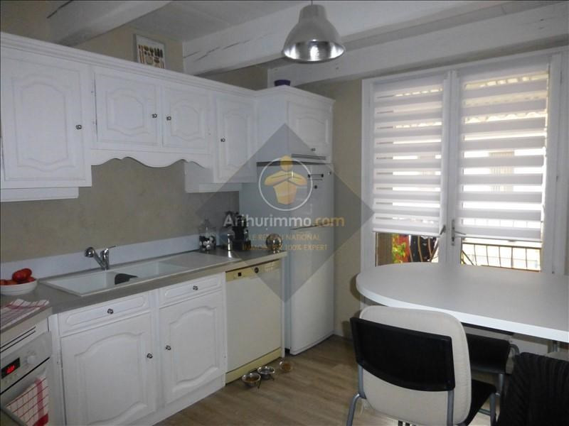 Sale apartment Sete 336 000€ - Picture 5