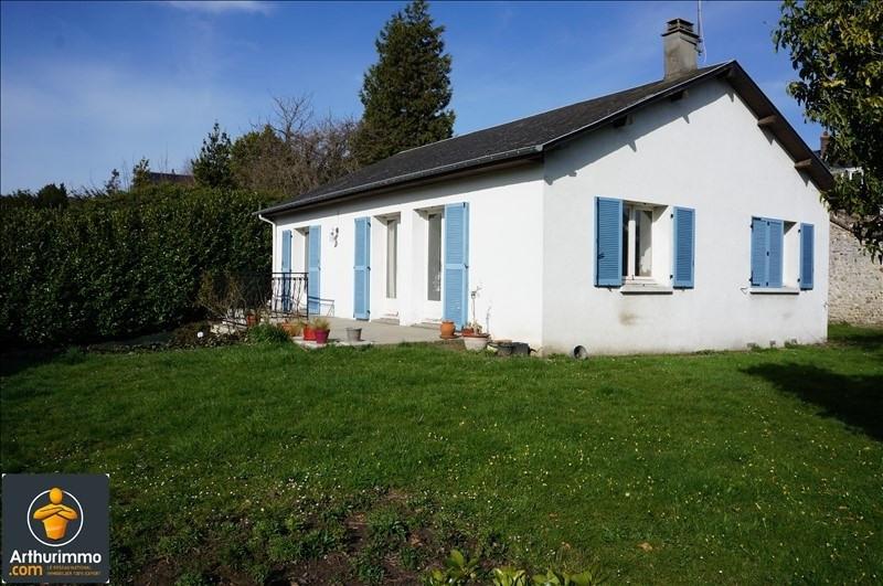 Sale house / villa Fecamp 214000€ - Picture 1