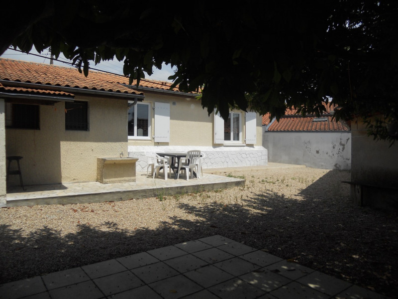 Location vacances maison / villa Royan 722€ - Photo 1