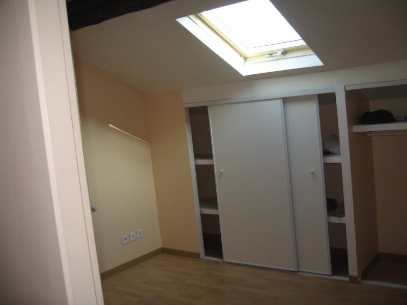 Location appartement La mulatiere 539€ CC - Photo 1
