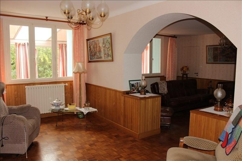 Vente maison / villa Cire d aunis 210800€ - Photo 3