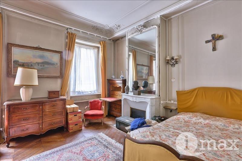Deluxe sale apartment Paris 8ème 1450000€ - Picture 8