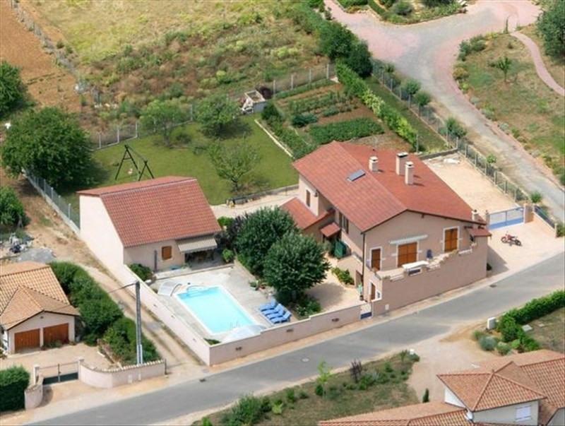 Vente maison / villa Macon 332000€ - Photo 9