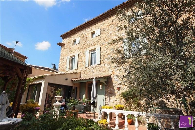Sale house / villa Uzes 300000€ - Picture 10