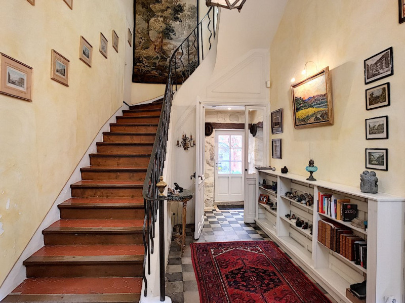 Venta de prestigio  casa Avignon 935000€ - Fotografía 4