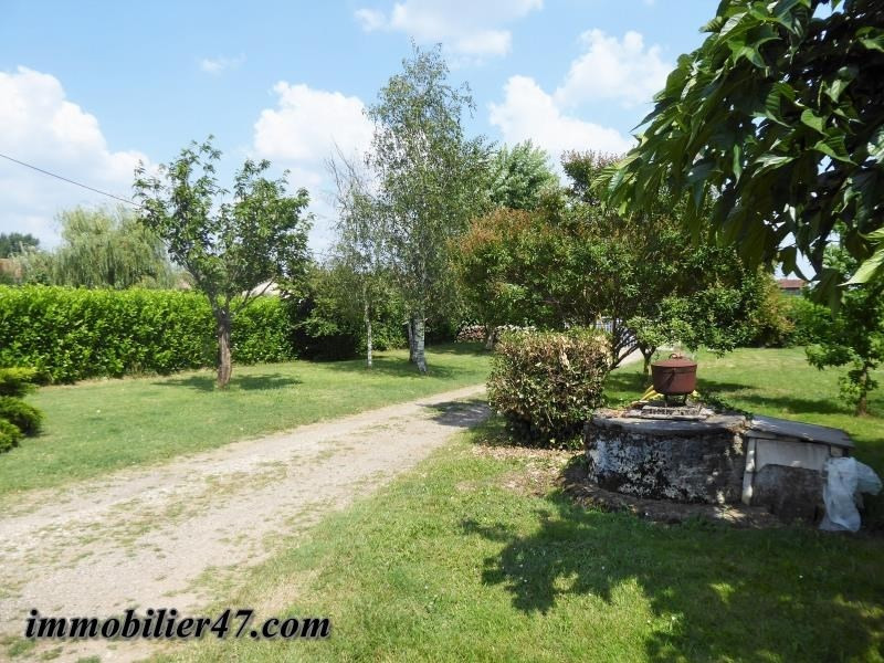 Vente maison / villa Granges sur lot 179 900€ - Photo 2