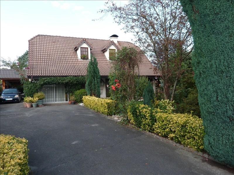 Sale house / villa Idron lee ousse sendets 269000€ - Picture 1