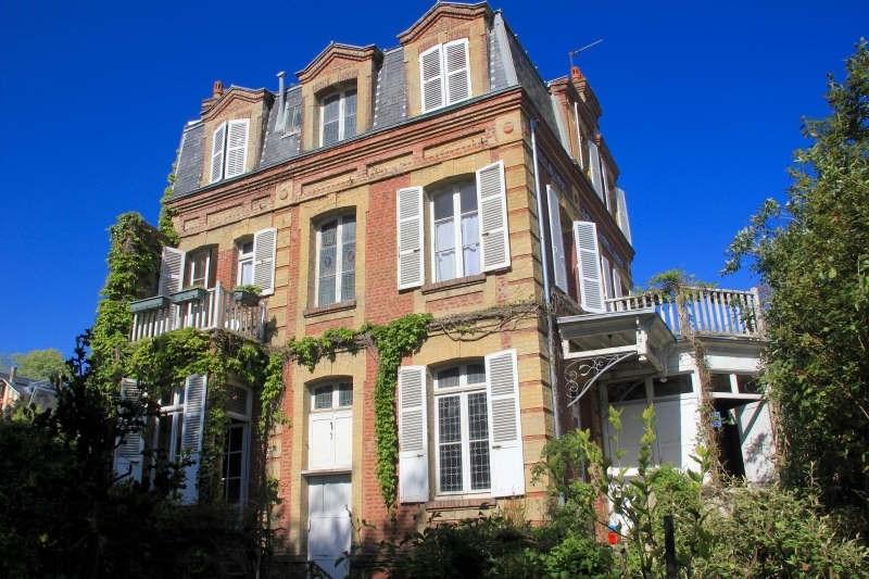 Vente de prestige maison / villa Villers sur mer 1050000€ - Photo 1