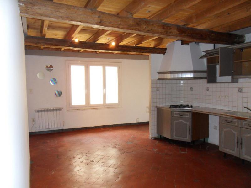 Sale apartment Carpentras 60000€ - Picture 1