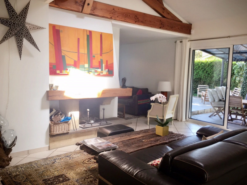 Venta  casa Saint-aubin-de-médoc 495000€ - Fotografía 4
