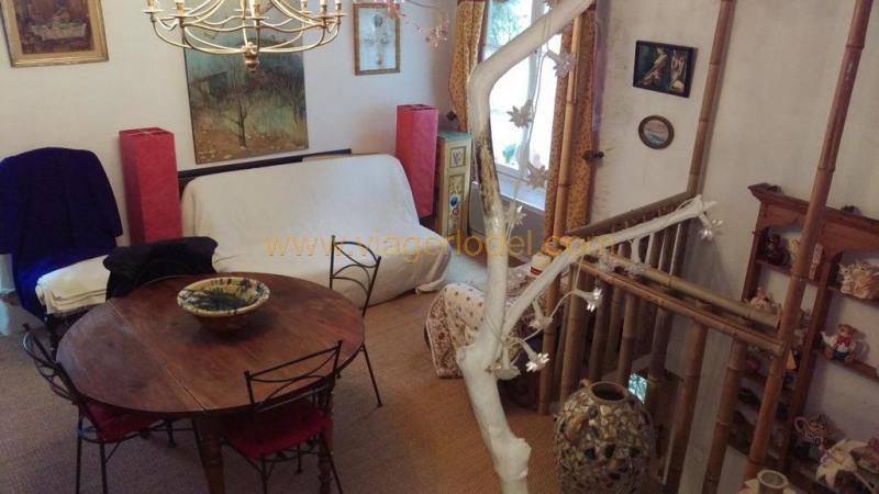 Life annuity apartment Durfort-et-saint-martin-de-sossenac 42000€ - Picture 1
