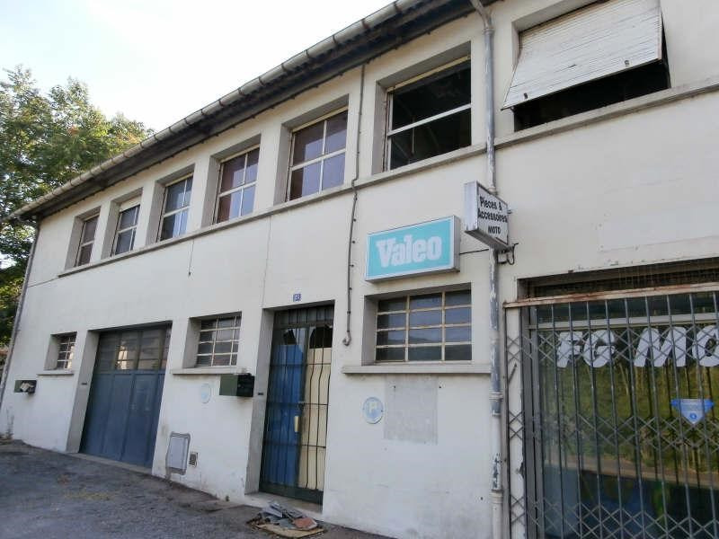 Vente local commercial Proche de mazamet 72 000€ - Photo 1