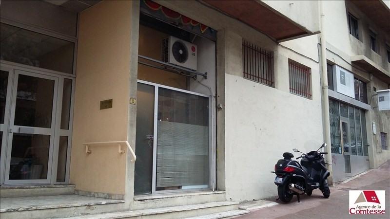 Rental empty room/storage Marseille 6ème 660€ HT/HC - Picture 4