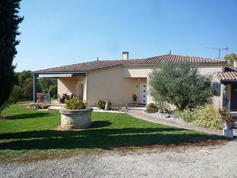 Sale house / villa La croix blanche 354000€ - Picture 1