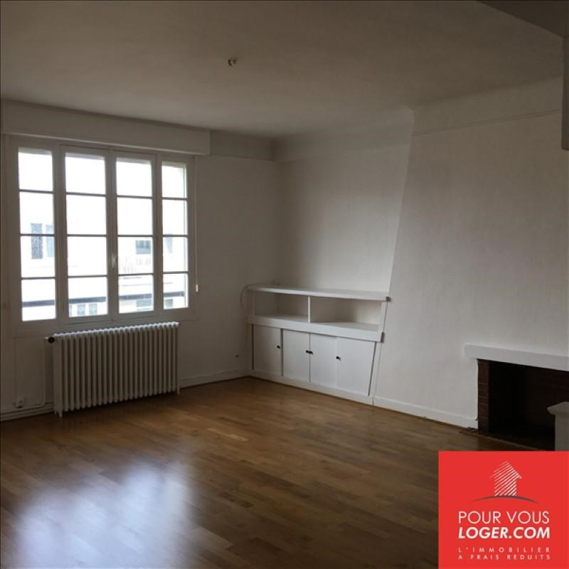 Sale apartment Boulogne sur mer 130990€ - Picture 8
