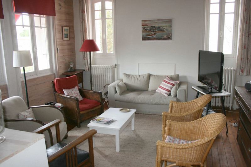 Location vacances maison / villa Pornichet 996€ - Photo 2