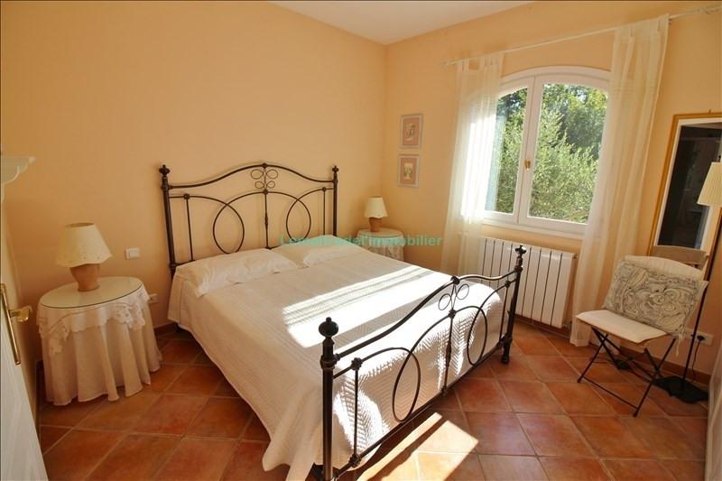 Vente de prestige maison / villa Saint cezaire sur siagne 750000€ - Photo 10