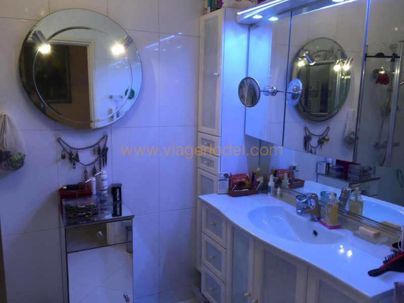 Viager appartement Nice 140000€ - Photo 5