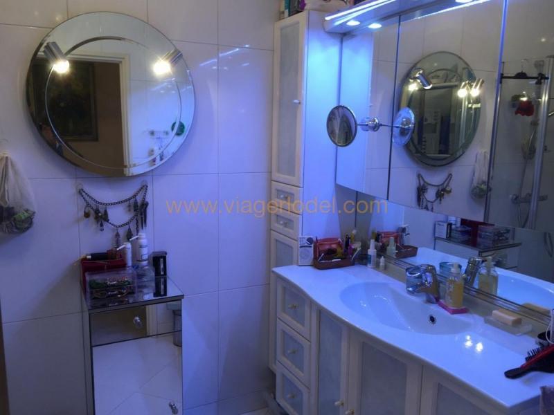 Lijfrente  appartement Nice 140000€ - Foto 5