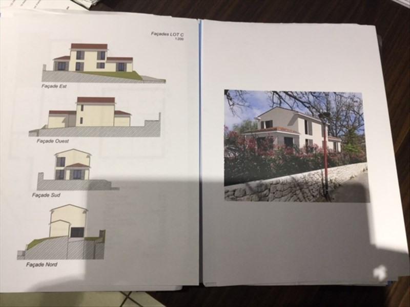 Verkoop  stukken grond Fuveau 249000€ - Foto 1