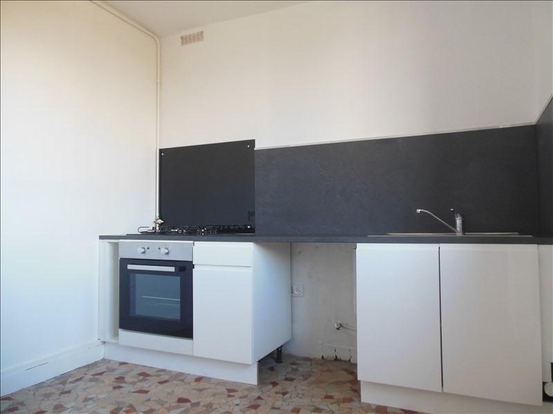 Rental apartment Bonsecours 650€ CC - Picture 1
