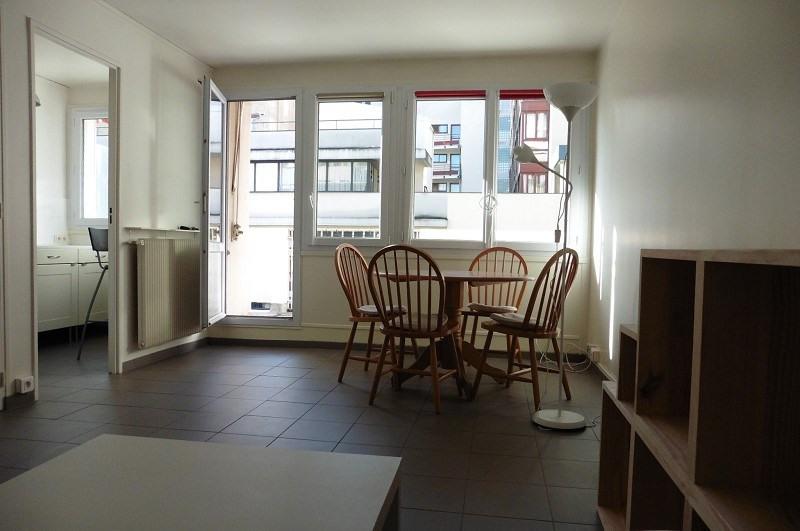 Rental apartment Paris 13ème 840€ CC - Picture 8
