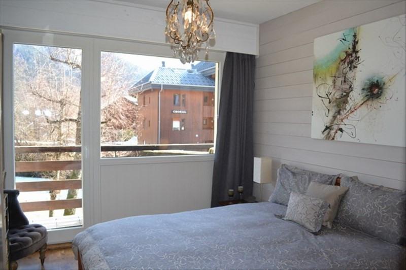Verkoop  appartement Morzine 320000€ - Foto 4