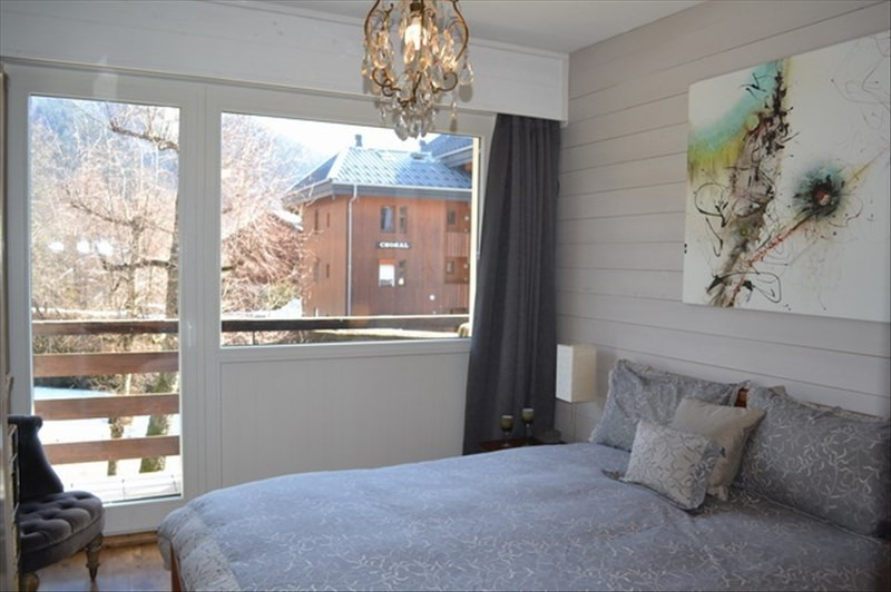 Sale apartment Morzine 320000€ - Picture 4