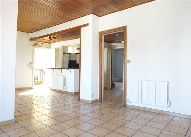 Sale apartment Montpellier 278000€ - Picture 1