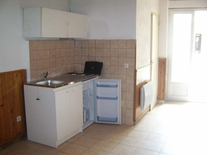 Sale apartment Nimes 39000€ - Picture 3