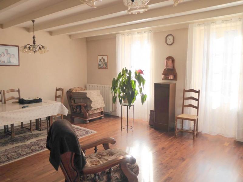 Vente maison / villa Gensac-la-pallue 194250€ - Photo 3