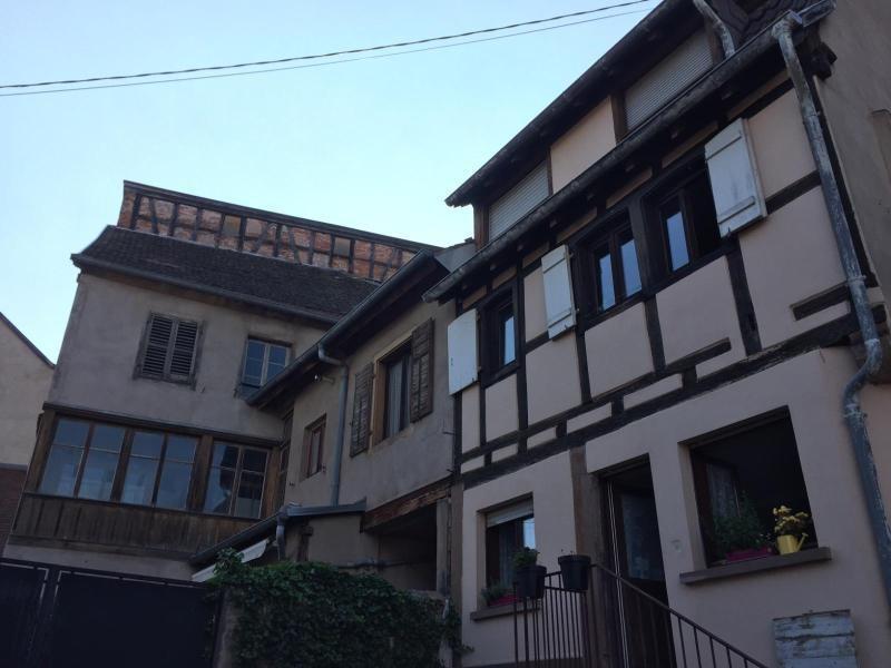 Verkauf wohnung Wasselonne 67710€ - Fotografie 5
