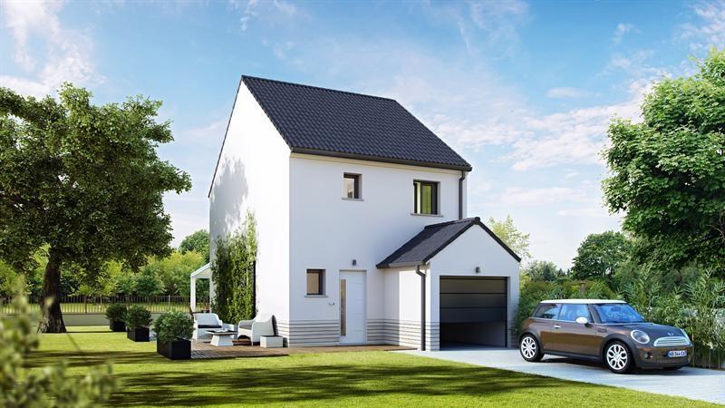 Maison  6 pièces + Terrain 394 m² Leuville sur Orge par Top Duo Etampes