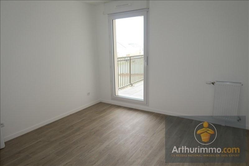 Rental apartment Vert st denis 679€ CC - Picture 6