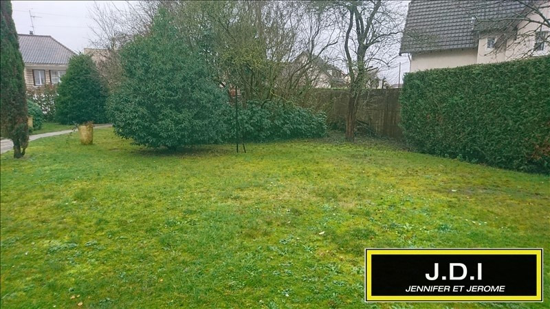 Sale site Beauchamp 220 000€ - Picture 2