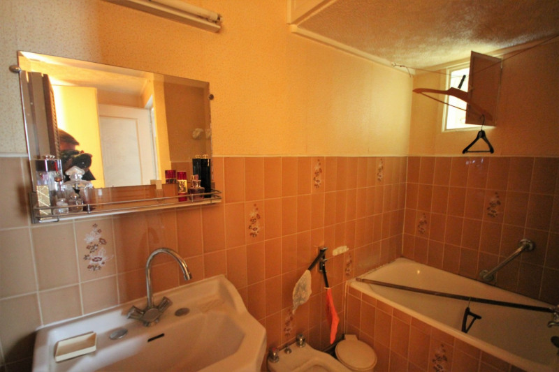 Vente appartement Paris 17ème 815000€ - Photo 7