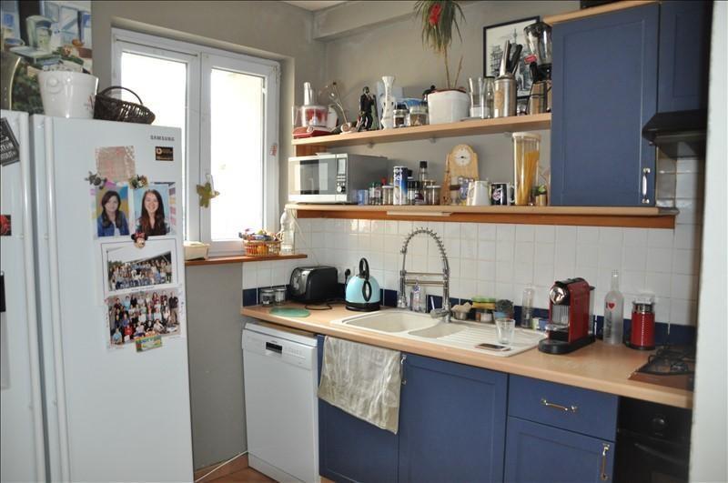 Sale house / villa Chavenay 368000€ - Picture 6