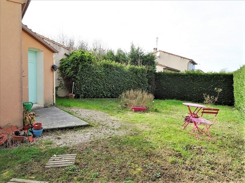 Investimento casa St juery 120000€ - Fotografia 7