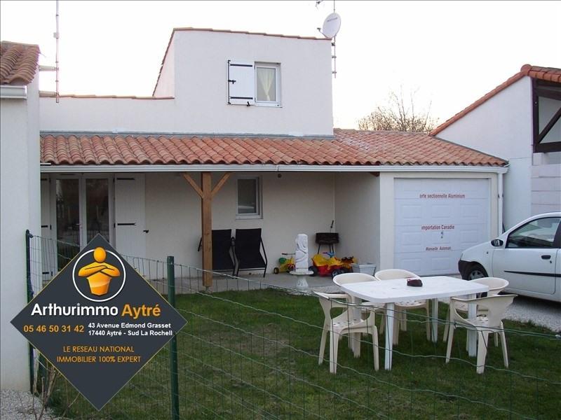 Sale house / villa La jarne 187200€ - Picture 1