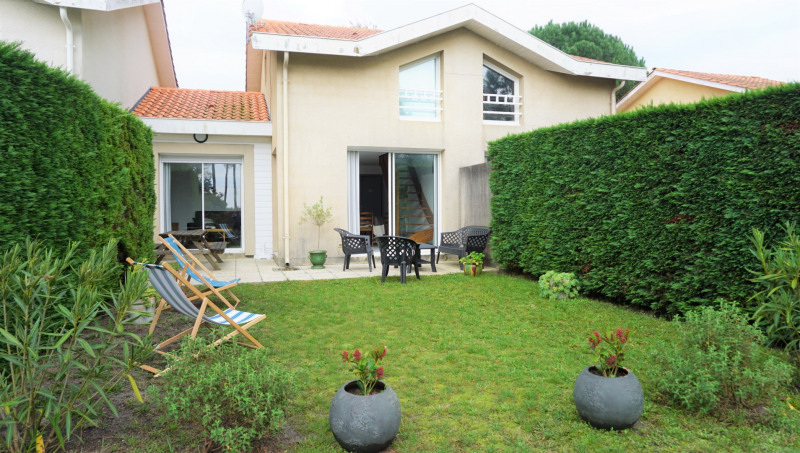 Location vacances maison / villa Gujan-mestras 950€ - Photo 1