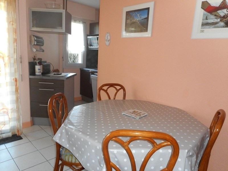 Location vacances appartement Saint-palais-sur-mer 320€ - Photo 2