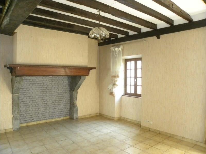 Appartement 4 pièces Ainhice-Mongelos