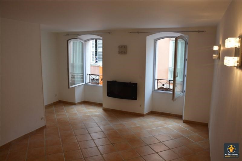 Sale building Frejus 630 000€ - Picture 1