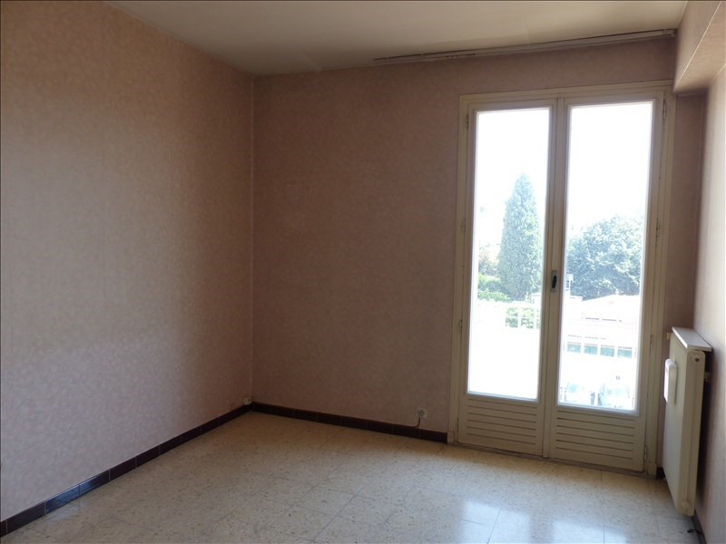 Sale apartment Beziers 57 000€ - Picture 3